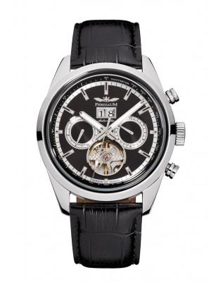 Мъжки часовник Perigaum P-1204-SS