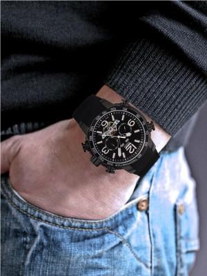Мъжки часовник Perigaum P-1301-IS-S