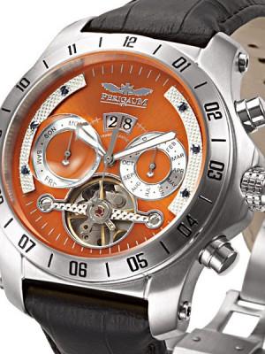 Мъжки часовник Perigaum Transatlantic P-0605-SO
