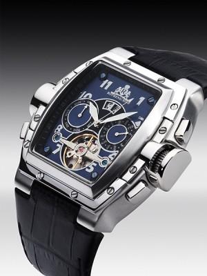 Мъжки часовник Rothenschild Crusader RS-0812-LSB