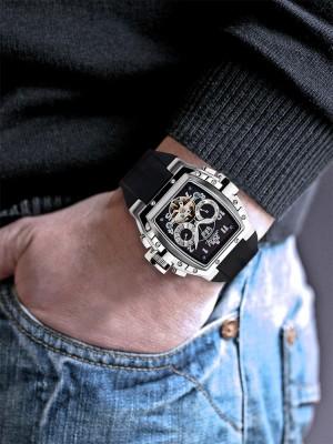 Мъжки часовник Rothenschild Crusader RS-0812-PSS