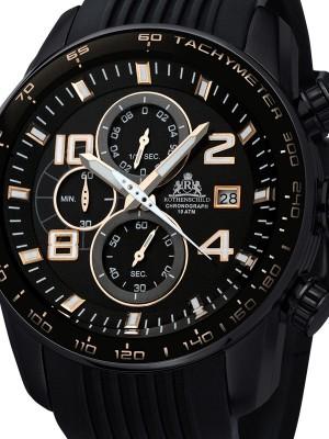 Мъжки часовник Rothenschild RS-1001-BKRG