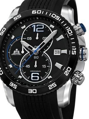 Мъжки часовник Rothenschild Club RS-1102-B