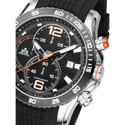 Мъжки часовник Rothenschild Club RS-1102-O