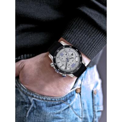 Мъжки часовник Rothenschild Club RS-1102-W