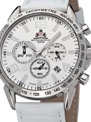 Мъжки часовник Rothenschild RS-1106-W-LE