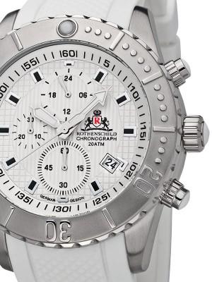 Мъжки часовник Rothenschild RS-1107-W