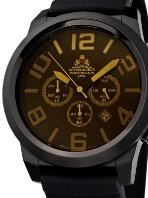 Мъжки часовник Rothenschild RS-1108-IB-G