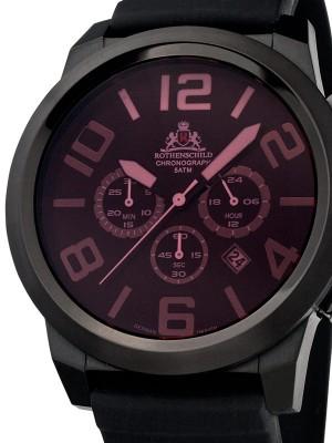 Мъжки часовник Rothenschild RS-1108-IB-L