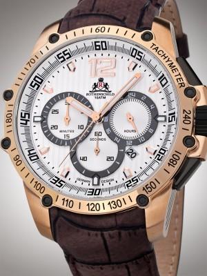 Мъжки часовник Rothenschild RS-1109-IR-W