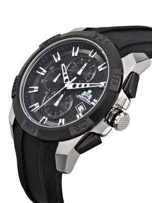Мъжки часовник Rothenschild RS-1201-ASIB-S