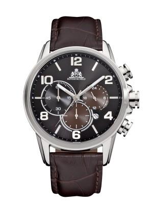 Мъжки часовник Rothenschild RS-1203-AS-SBr
