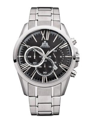 Мъжки часовник Rothenschild RS-1204-AS-S-BRC
