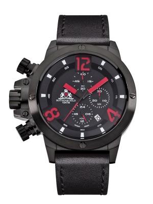 Мъжки часовник Rothenschild RS-1205-IB-SR-Sle