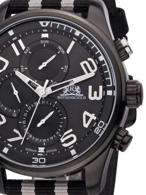 Мъжки часовник Rothenschild Cobra RS-1301-S