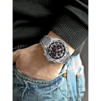Мъжки часовник Rothenschild Cruiser II RS-1305-SR