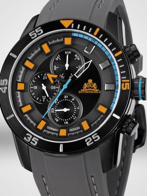 Мъжки часовник Rothenschild Scala RS-1310-GN-Y