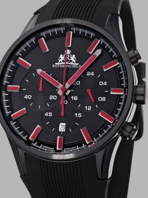 Мъжки часовник Rothenschild Voyager RS-1311-IB-R