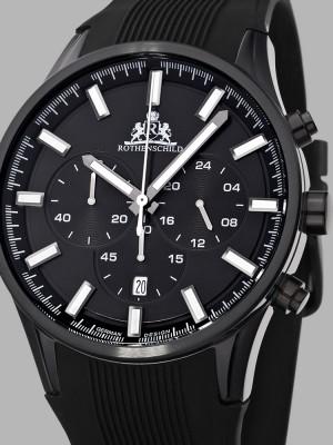 Мъжки часовник Rothenschild Voyager RS-1311-IB-W