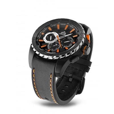 Мъжки часовник Rothenschild Eraser RS-1401-IB-BKOR