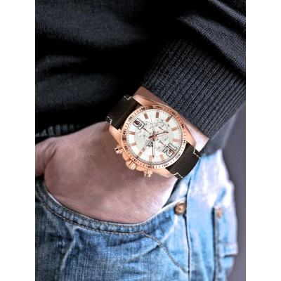 Мъжки часовник Rothenschild Techno RS-1002-IR-WH