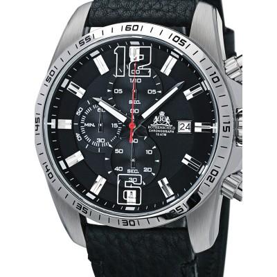 Мъжки часовник Rothenschild Techno RS-1002-SS