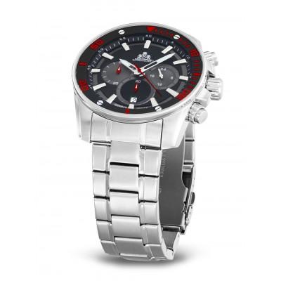 Мъжки часовник Rothenschild Steam RS-1403-AS-BKRD