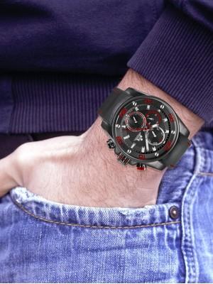 Мъжки часовник Rothenschild Abyss RS-1405-IB-BKRD