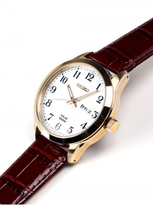 Мъжки часовник Seiko SNE372P1