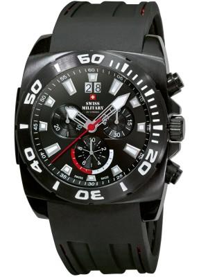 Мъжки часовник Swiss Military SM34032.01