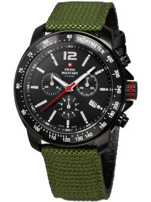 Мъжки часовник Swiss Military SM34033.07