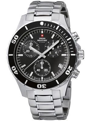 Мъжки часовник Swiss Military SM34036.01