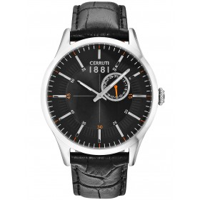 CRA124SN02BK-AS-Cerruti 1881