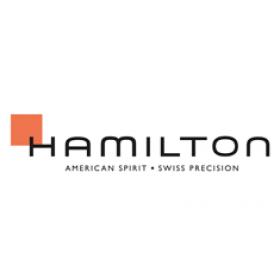 Мъжки часовници Hamilton