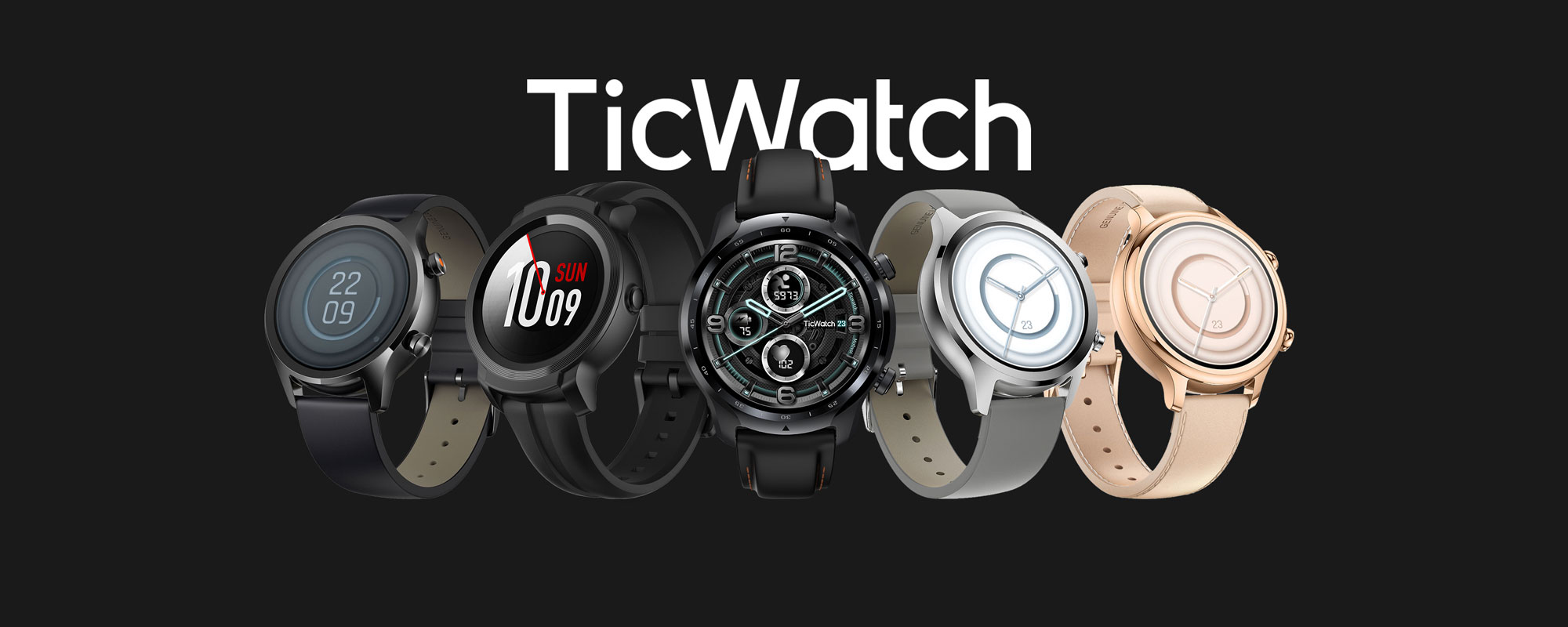 TicWatch-smart