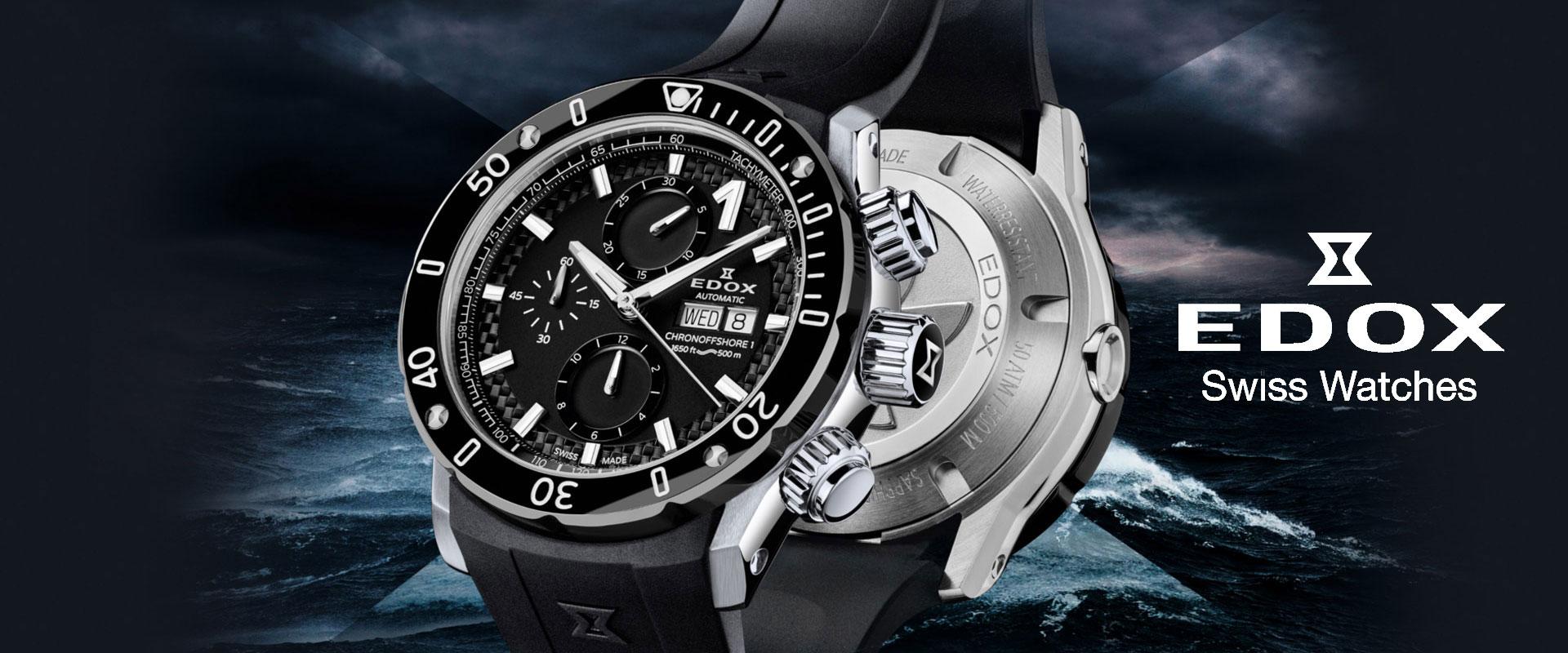 edox-watches